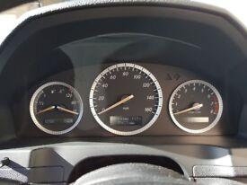Mercedes-Benz C Class 1.8 C180 Kompressor SE 4DR