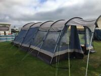 Outwell Indiana 8 man tent