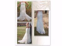 Elegant Wedding Dress - Size 14