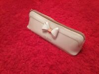 Brand new genuine Ted Baker Makeup Bag