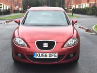 DIESEL SEAT LEON STYLANCE SPORTS 2.0 TDI 5 DOOR HATCHBACK