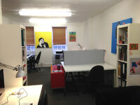 Fantastic Desk Space - Bristol City Centre £165pm - Just become available!