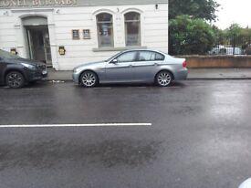 BMW 320D SWAPZ OR CASH PERFECT DRIVE LONG MOT