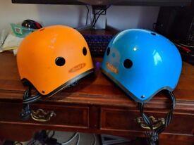 Micro Brand Scooter helmets