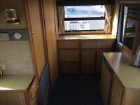 Talbot express camper van