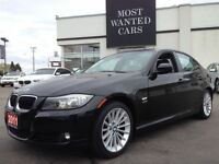 2011 BMW 3 Series 328i xDrive | AWD | H/K SOUND | ROOF | - NO AC