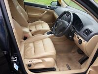 Volkswagen Golf Gt Tdi AUTOMATIC 2.0 Beautiful Car