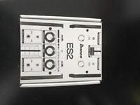 Ibanez ES2 Echo Shifter FX Pedal