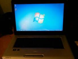 Toshiba satellite Pro L450 laptop {AMD Processor}