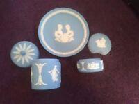 Wedgewood Royal Birth 1982 Prince William plate