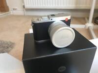 Leica Q Compact Camera