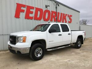 2010 GMC SIERRA 2500HD SLE Package***DETAILED AND READY TO GO***