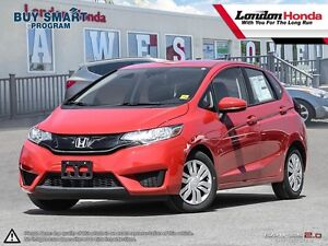 2016 Honda Fit LX *LIKE NEW* *245 KMS!!* One Owner, Clean Car...