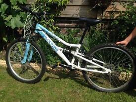 Oceana mountain bike for sale
