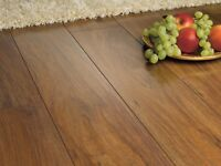 Laminate flooring / engineered wood flooring installers - All London areas