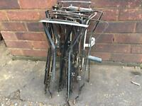 16 bike basket support brackets