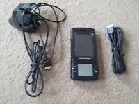 Samsung S7330 3G mobile phone unlocked