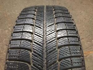 2 WINTER 215 55 17 MICHELIN XICE Xi3 !!!