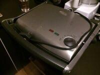 Breville grill/ panini press, perfect condition
