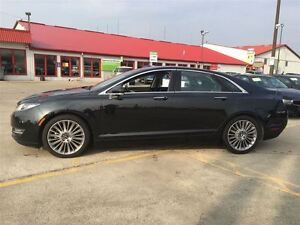 2014 Lincoln MKZ AWD/NAVIGATION/PANO ROOF
