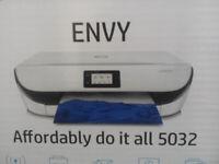 HP envy inkjet printer
