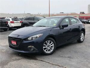 2014 Mazda Mazda3 Sport GS-SKY**SUNROOF**BLUETOOTH**BACK UP CAME