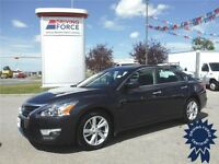 2013 Nissan Altima SV Sedan - Sunroof - Heated Seats - Bluetooth