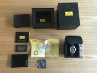 Breitling Avenger II GMT A3239011/BC34