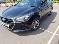 Hyundai i40 2yrs old low mileage!!!! Excellent condition!!!