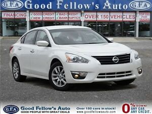 2013 Nissan Altima FINANCING AVAILABLE