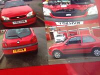Ford Fiesta 1.3 for sale