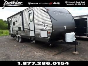 2016 Coachmen Catalina TT