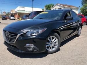 2014 Mazda Mazda3 GS-SKY SUN ROOF ALLOYS