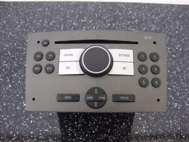 Vauxhall CD30 CD player