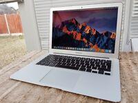 "Apple MacBook Air 13"" withOs Sierra and Full Microsoft Office"