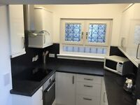 Fully Furnished Newly Refurbished Very Spacious One Bed First Floor Flat