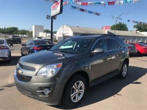 2013 Chevrolet Equinox 2LT AWD Leather, Sunroof, Power liftgate