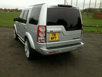 Land rover discovery HSE 2.7 tdv6