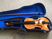Stentor full size violin