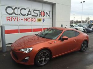2013 Scion FR-S NAVI/MAGS/BLUETOOTH