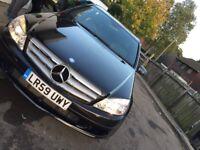 Mercedes Quick sale