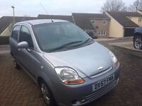 Chevrolet Matiz 1.0L *Ideal first car* 2007