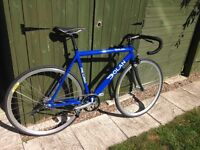 Dolan Pre Cursa Track Bike £300 0r sensible offer