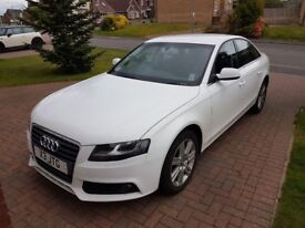 Immaculate Audi A4 TDI SE with Full Service History and 6 months MOT