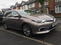 Toyota Auris Hybrid Touring Sport Estate