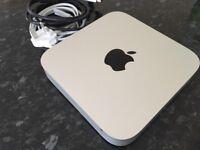 Apple Mac mini latest 2014 model boxed