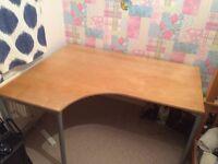 Large Corner Desk