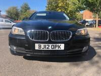 Bmw 520d bargain px welcome