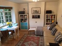 A 1 bed ground floor maisonette in Neale Close, East Finchley N2, £1343pcm £310pw