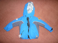 BOY SKI JACKET GOOD QUALITY AND CONDITION